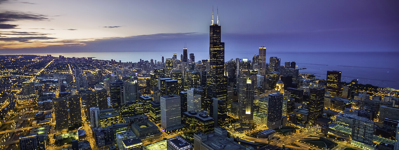 The Benefits of Chicago Hosting